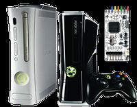 Установка Freeboot на Xbox 360 Slim и Fat