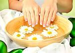 Ванночки для рук: лучшие рецепты для домашнего использования