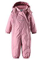 Детский зимний комбинезон для девочек ReimaTEC 510269-4320. Размеры 74 - 92.