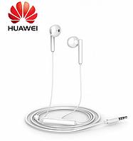 Оригинальные Huawei Honor AM115 White 22040280 проводные наушники вкладыши