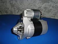 Стартер CS1057, 12V-0.7Kw-9t, аналог CS1385, на Renault Kangoo, Clio, Twingo 1.2, 1.4
