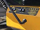 Гідроборт DM 1000 вантажопідйомністю 1т Atek Lift Туреччина для Isuzu/Ford/Mercedes, фото 7