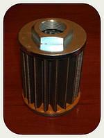 Фильтр всасывающий G3/4, 60mic, 30 l/min, h=93мм