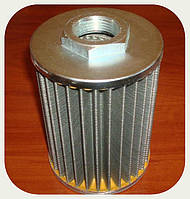 Фильтр всасывающий G1, 90mic, 70 l/min, h=143мм