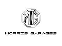 Защита двигателя MG (Morris Garage)