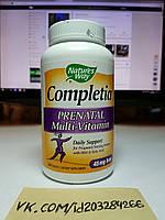 Nature's Way Completia Prenatal Multivitamin 240 табл