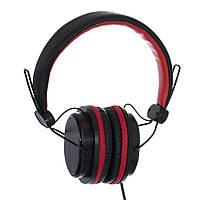 E288 black/red+mic