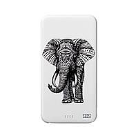 Повербанк Ziz Слон 5000mah - R142784