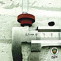 Гидрозатвор двухкамерный (высокий), фото 4