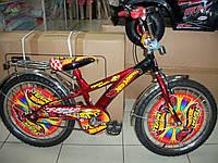 Велосипед дитячий hot wheels