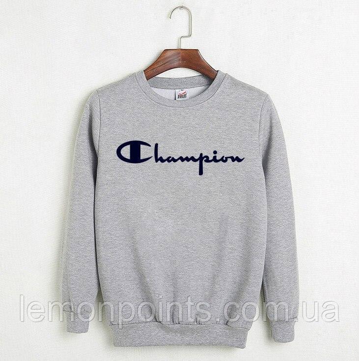Світшот (Зимовий) Champion (Чемпіон)