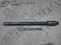 Вал привода моста задн. 6505-2502205 КрАЗ