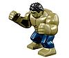 Конструктор Bela 11262Битва на базе Мстителей. Супергерои (Аналог Lego Super Heroes 76131), фото 5