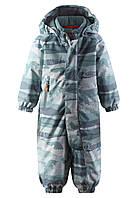 Зимний комбинезон для мальчика Reimatec Puhuri 510306.9-8579. Размеры 74 - 98.