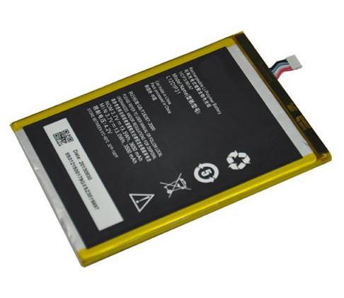 Аккумулятор  Lenovo L12D1P31, L12T1P33 A1000, A1010, A3000, A3300, A5000 3650 mAh