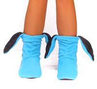 Тапочки детские и подростковые, тапочки - сапожки, тапочки с ушками. Хит продаж. Опт и розница, Украина.