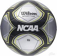 Мяч футбольный Wilson SPORTIVO II SZ5 SS15 (WTE8626XB05)