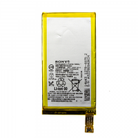 Аккумулятор 100% оригинал Sony LIS1547ERPC Xperia Z2 Compact, Xperia Z2a D6563, Xperia ZL2 SOL25, Xperia A2