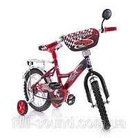Велосипед дитячий FERRARI
