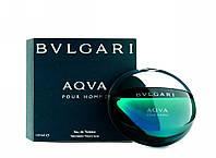 Мужская туалетная вода Bvlgari Aqua pour homme