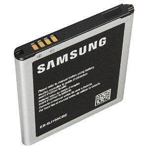 Аккумулятор  Samsung EB-BJ100BBE J100 Galaxy J1