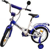 Велосипед дитячий Pіlot