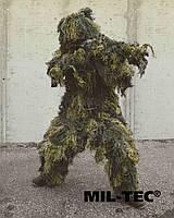 Маскировочный костюм Ghillie Woodland by Miltec, фото 1
