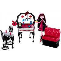 Набор Закусочная и кукла Дракулаура - Die-Ner and Draculaura Playset