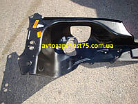 Брызговик крыла передний правый Ваз 2110, Ваз 2111, Ваз 2112 (производство АвтоВаз, Тольятти)