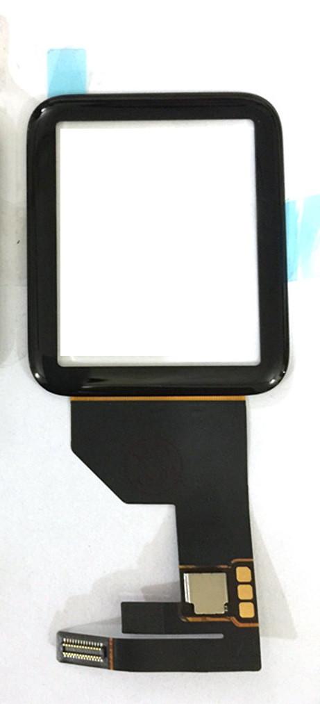 Сенсор (тачскрин) Apple Watch, 42mm, чёрный (серия 1)