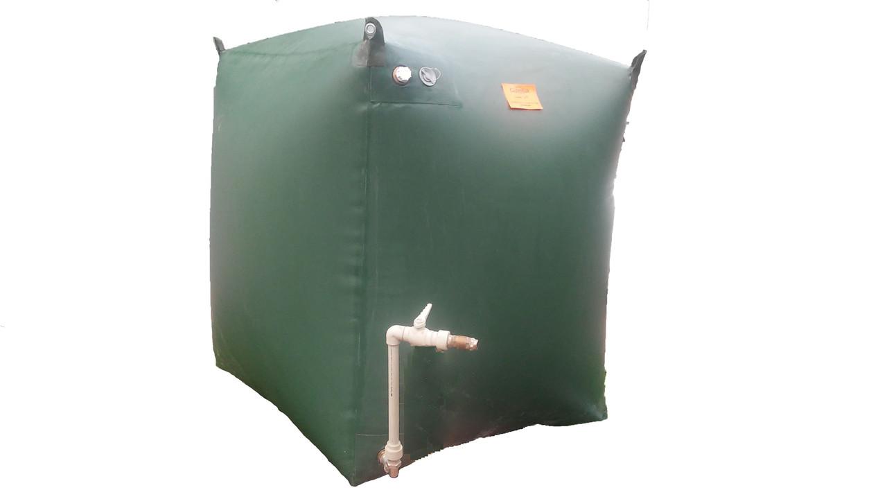 Встраиваемая емкость для воды Гидробак 2500 л