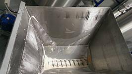 Шнековые транспортеры для сахарных заводов, шнековый транспортер, конвейер шнековый