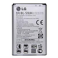 Аккумулятор 100% оригинал LG BL-59JH P715, P713