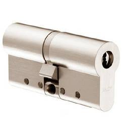 Цилиндр Abloy Protec 2 HARD 63 (32x31) S-L закаленный ключ-ключ