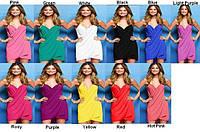 """Платье-парео """"Victoria Secrets"""" 12 цветов , фото 1"""