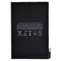 Аккумулятор 100% оригинал iPad mini 4