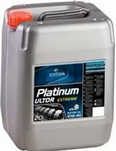 Масло Platinum Ultor Extreme 10W40 20л