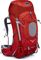 Рюкзак Osprey Ariel 65 WM Red - 188095