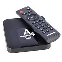 Мультимедийная смарт приставка Openbox A4 Lite R156248