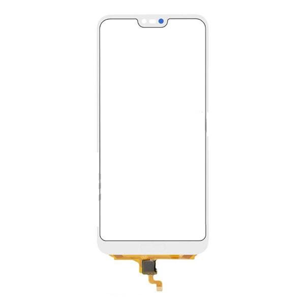 Сенсор (тачскрин) Huawei Honor 10 белый
