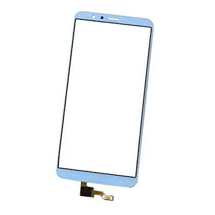 Сенсор (тачскрин) Huawei Honor 7X (BND-L21) белый