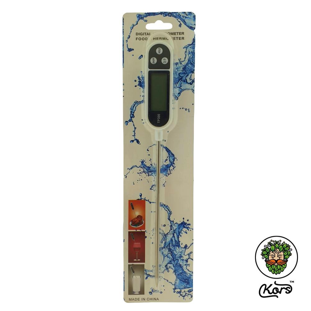 Цифровой термометр TP-300