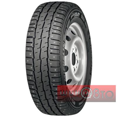 Michelin Agilis X-Ice North 195/75 R16C 107/105R (шип)