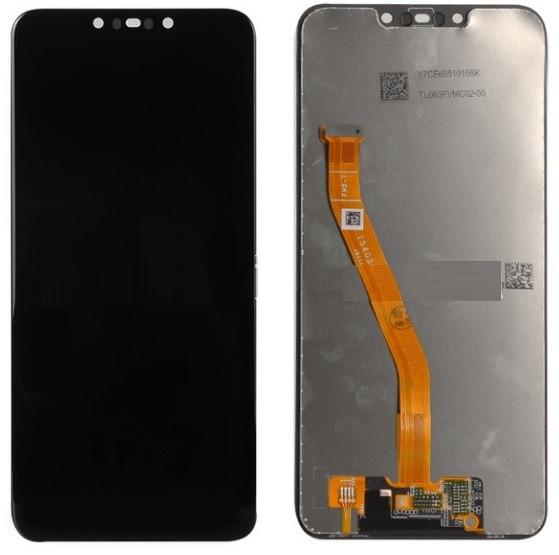 Дисплей Huawei Nova 3i, P Smart Plus (INE-LX1) + сенсор чёрный