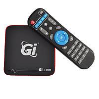 Мультимедийная смарт приставка GI Lunn 28 TV Box R156243