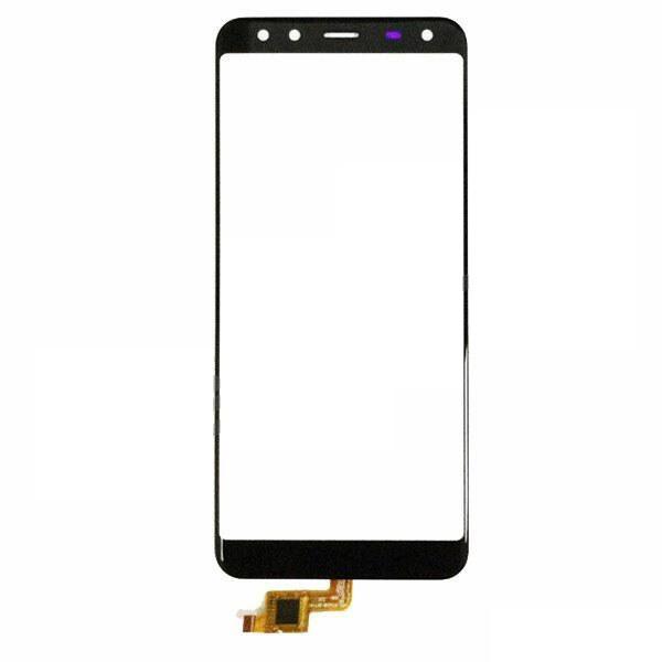 Сенсор (тачскрин) Ulefone S8 чёрный