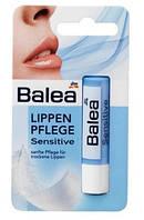 Balea Бальзам для губ для чувствительной кожи(Германия) 4,8 гр.