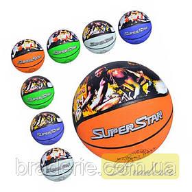 Мяч баскетбольный EV 8802