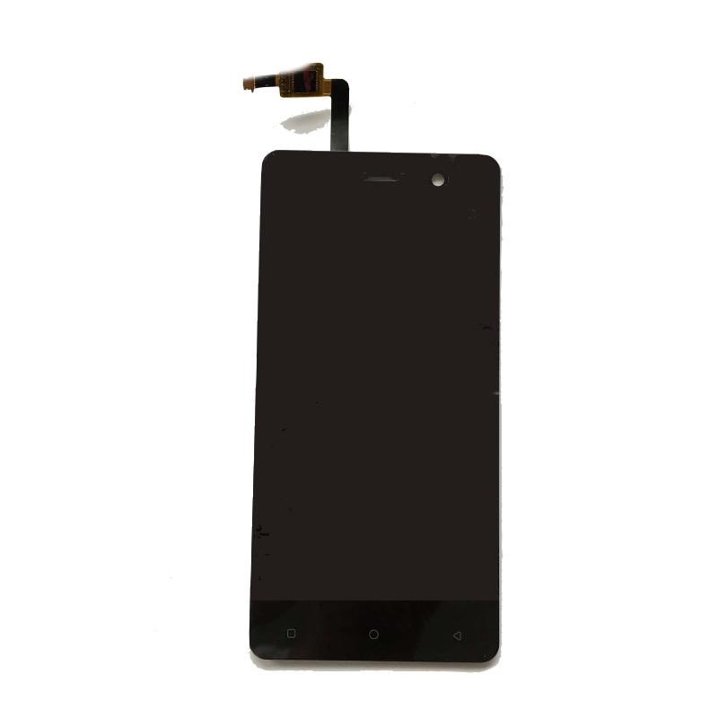 Дисплей Blackview A20, A20 Pro + сенсор чёрный