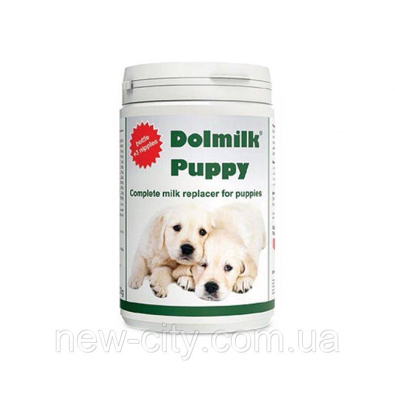 Dolfos (Дольфос) Dolmilk Puppy - Заменитель молока для щенков 300 г
